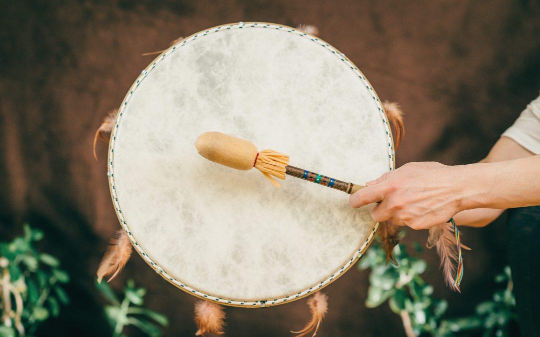 Manifesting With Cymatics & Sound Healing Magic