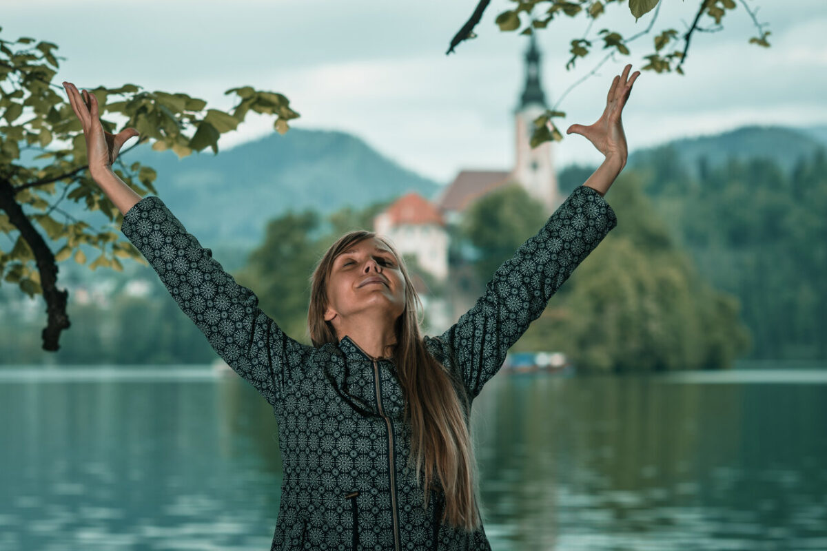 Qi Gong: The Ultimate Life Force