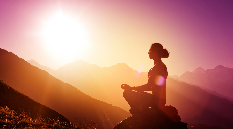 Is Meditation Worth it for Your Healing Journey?