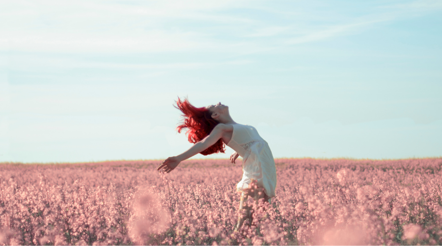 Feel, Heal, and Reveal: The Three Steps to Freedom